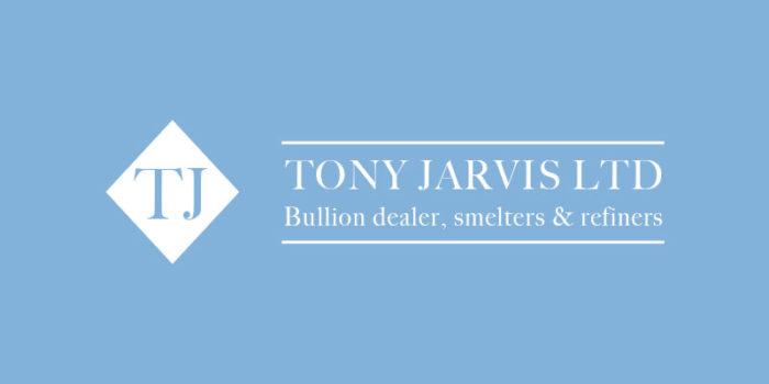 Tony Jarvis